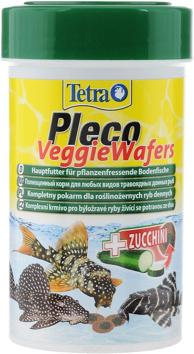 Корм_Tetra_Pleco_~Wafer~_-_это_сбалансированный,_богатый_питательными_веществами_корм_высшего_качества._ля_травоядных_сомиков.Особенности_Tetra_Pleco_~Wafer~:водоросли_спирулина_повышают_сопротивляемость_организма,твердая_консистенция_пластинок_не_загрязняет_воду,содержит_большое_количество_необходимой_клетчатки._Рекомендации_по_кормлению:_кормить_несколько_раз_в_день_маленькими_порциями._Характеристики:_Состав:_рыба_и_побочные_рыбные_продукты,_экстракты_растительного_белка,_зерновые_культуры,_растительные_продукты,_дрожжи,_моллюски_и_раки,_масла_и_жиры,_водоросли_(спирулина_максима_3,0%25),_минеральные_вещества.Пищевая_ценность:_сырой_белок_-_44%25,_сырые_масла_и_жиры_-_5%25,_сырая_клетчатка_-_2,0%25,_влага_-_9%25.Добавки:_витамины,_провитамины_и_химические_вещества_с_аналогичным_воздействием:_витамин_А_27960_МЕ/кг,_витамин_Д3_1740_МЕ/кг._Комбинации_элементов:_Е5_Марганец_63_мг/кг,_Е6_Цинк_38_мг/кг,_Е1_Железо_25_мг/кг,_Е3_Кобальт_0,4_мг/кг._Красители,_консерванты,_антиоксиданты._Вес:_250_мл_(105_г).Уважаемые_клиенты!_Обращаем_ваше_внимание_на_возможные_изменения_в_дизайне_упаковки._Качественные_характеристики_товара_остаются_неизменными._Поставка_осуществляется_в_зависимости_от_наличия_на_складе.