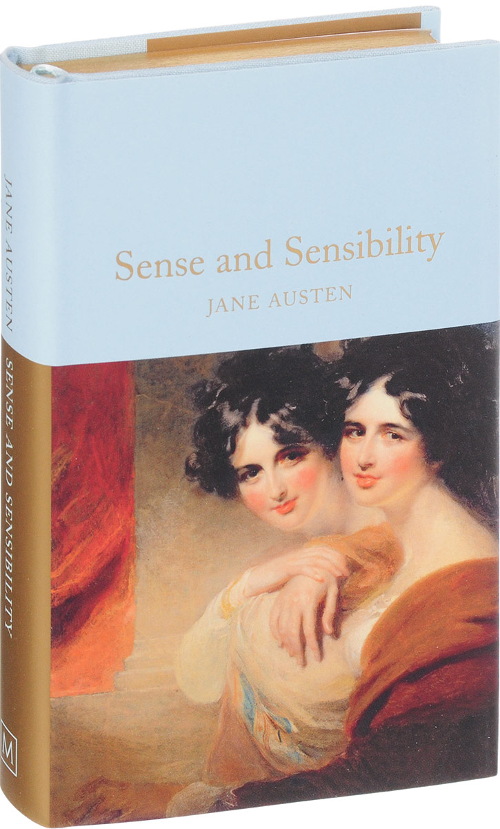 Sense and Sensibility the comedy of errors