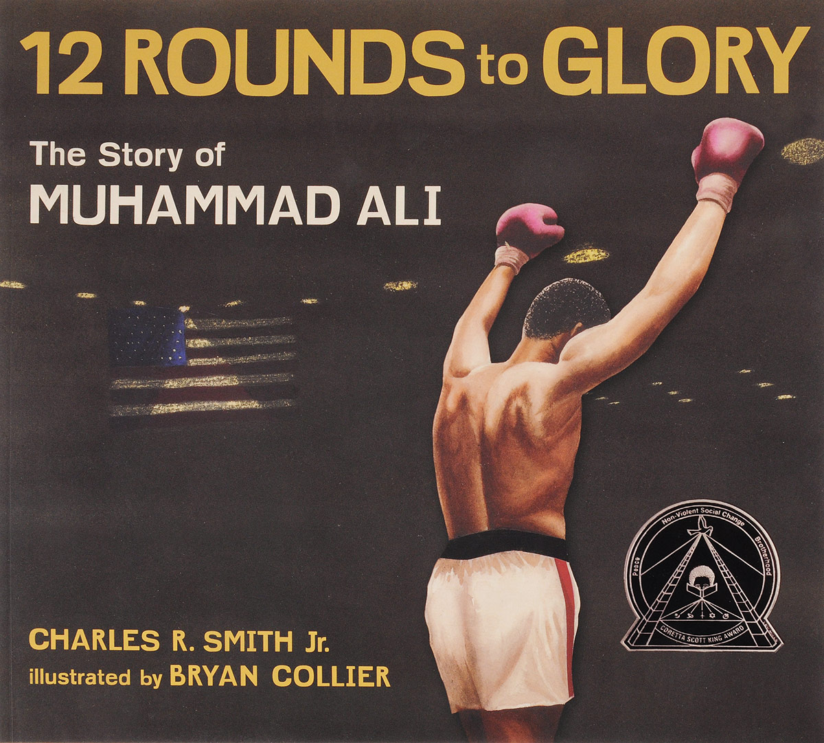 12 Rounds to Glory: The Story of Muhammad Ali купить