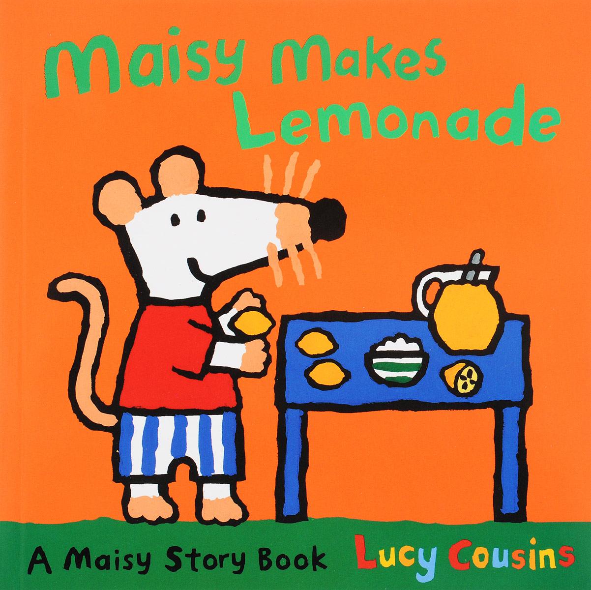 Maisy Makes Lemonade maisy goes to nursery