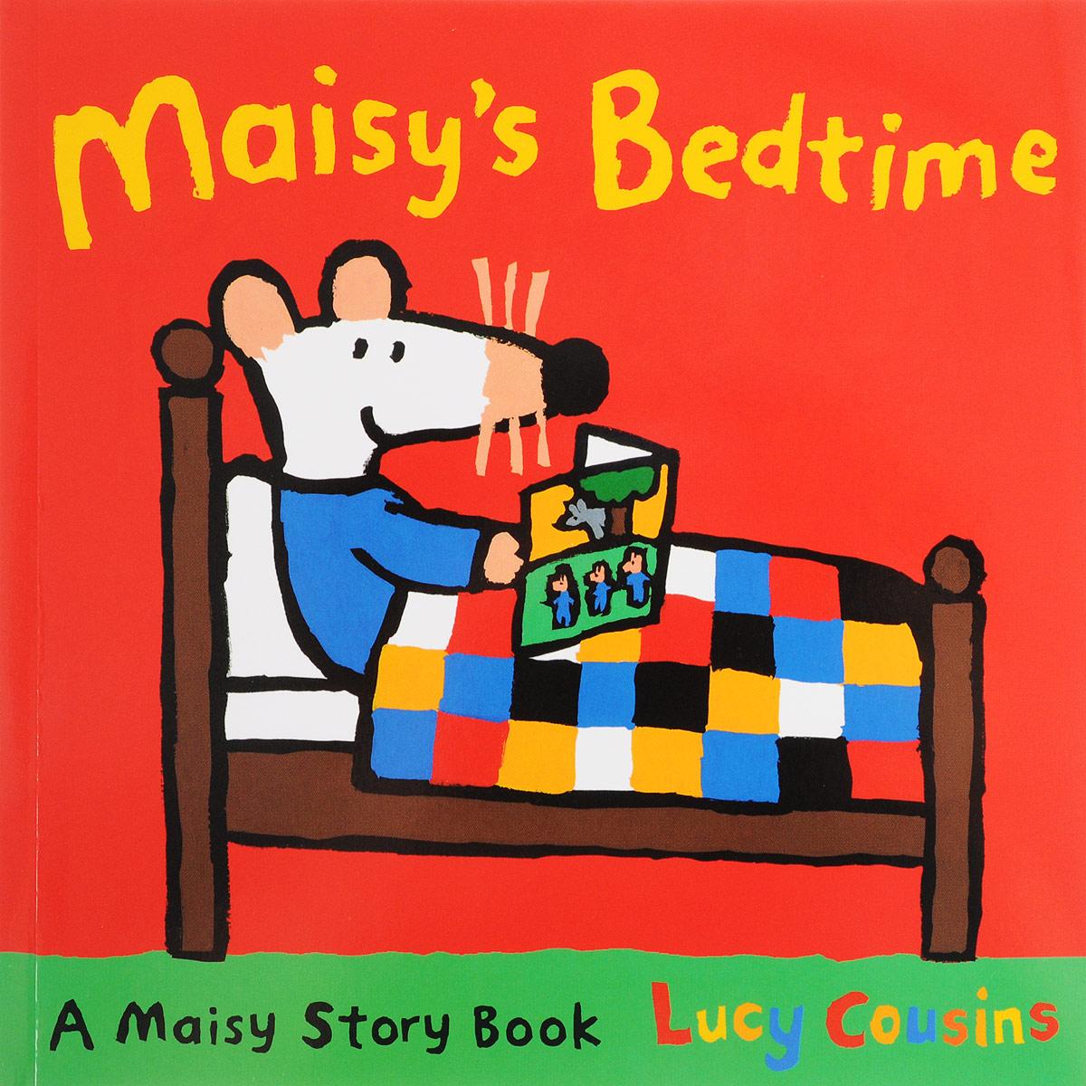 Maisy's Bedtime maisy s tractor