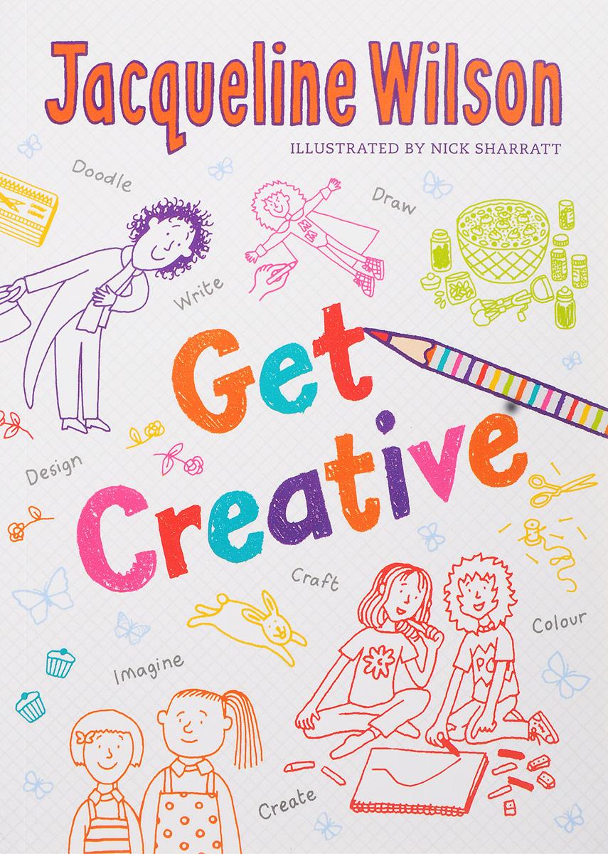 Get Creative nick sharratt caveman dave