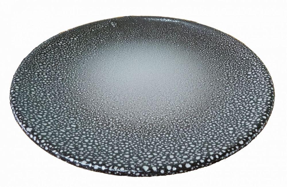Тарелка Борисовская керамика, диаметр 23 смМРМ00000806Тарелка плоская МРМ00000806. Материал: Керамика. Объем: 0,18