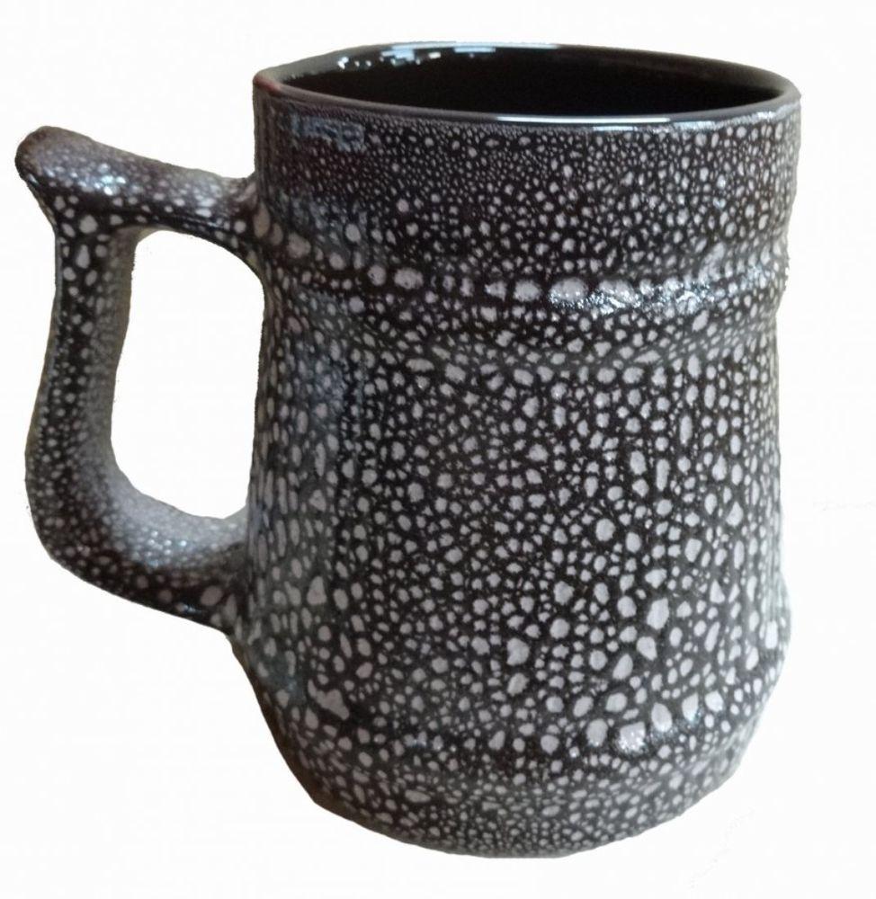 Кружка пивная Борисовская керамика, 1,2 лМРМ00000811В специальной посуде любой напиток кажется вкусней! Кружка пивная Борисовская керамика станет прекрасным подарком любому мужчине.