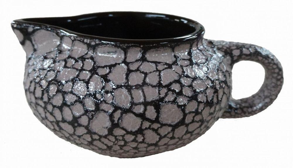 Соусник Борисовская керамика, 180 млМРМ14456673Сливочник МРМ14456673. Материал: Керамика. Объем: