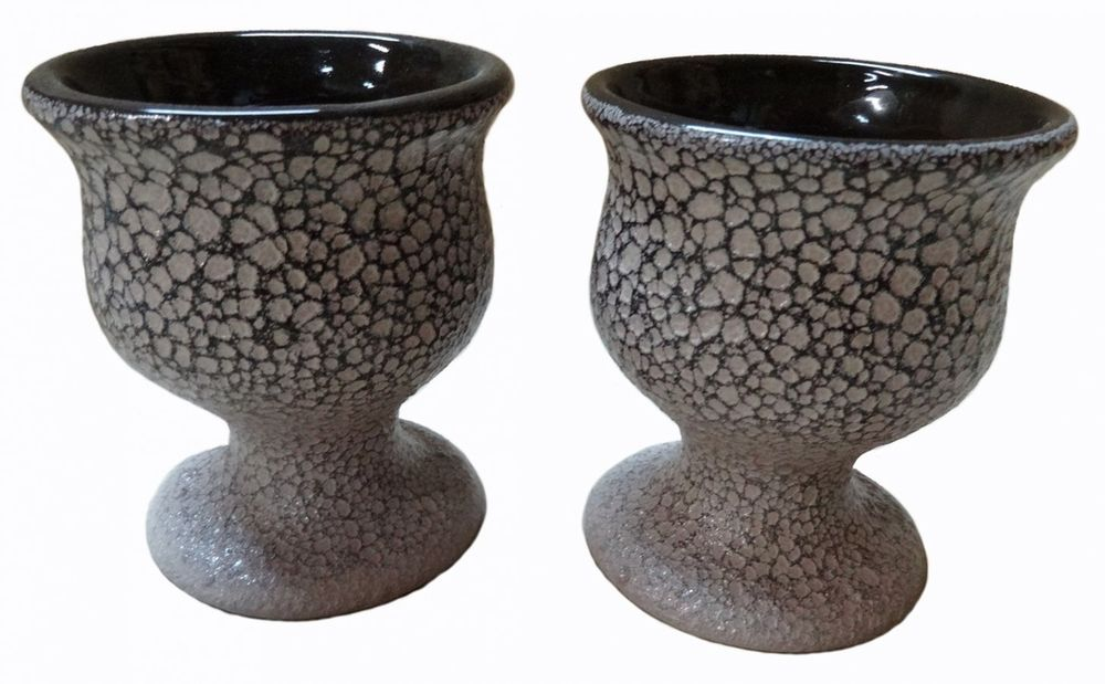 Бокал Борисовская керамика, 100 млМРМ14456956Бокал барный №3 МРМ14456956. Материал: Керамика. Объем: 0,15