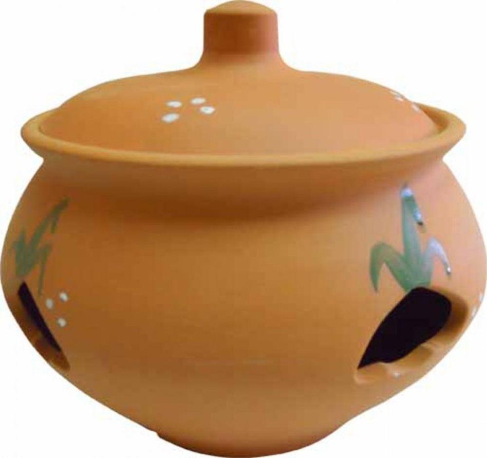 Емкость для лука Борисовская керамика Стандарт, 1,3 л. ОБЧ00000283ОБЧ00000283Банка для лука/чеснока ОБЧ00000283. Материал: Керамика. Объем: 3,5