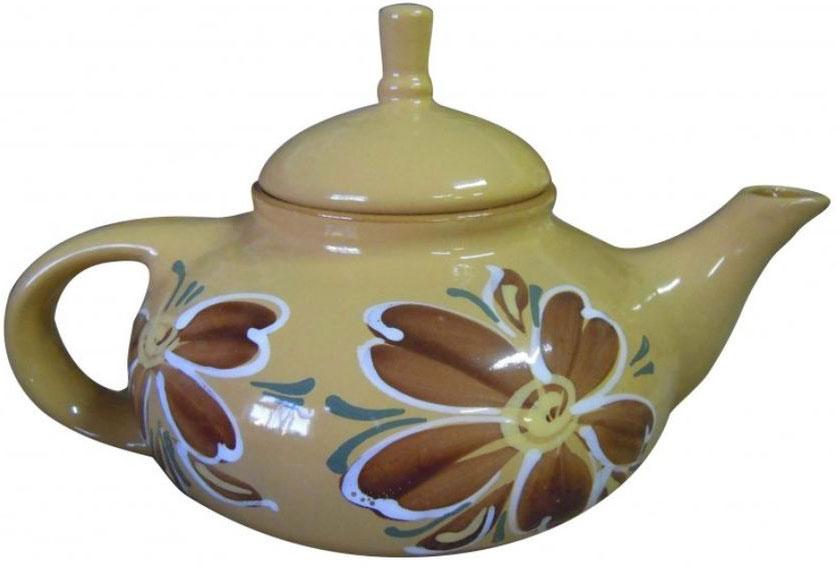 Чашка чайная Борисовская керамика Кроха, 700 млОБЧ00000609Чайник Кроха средний ОБЧ00000609. Материал: Керамика. Объем: