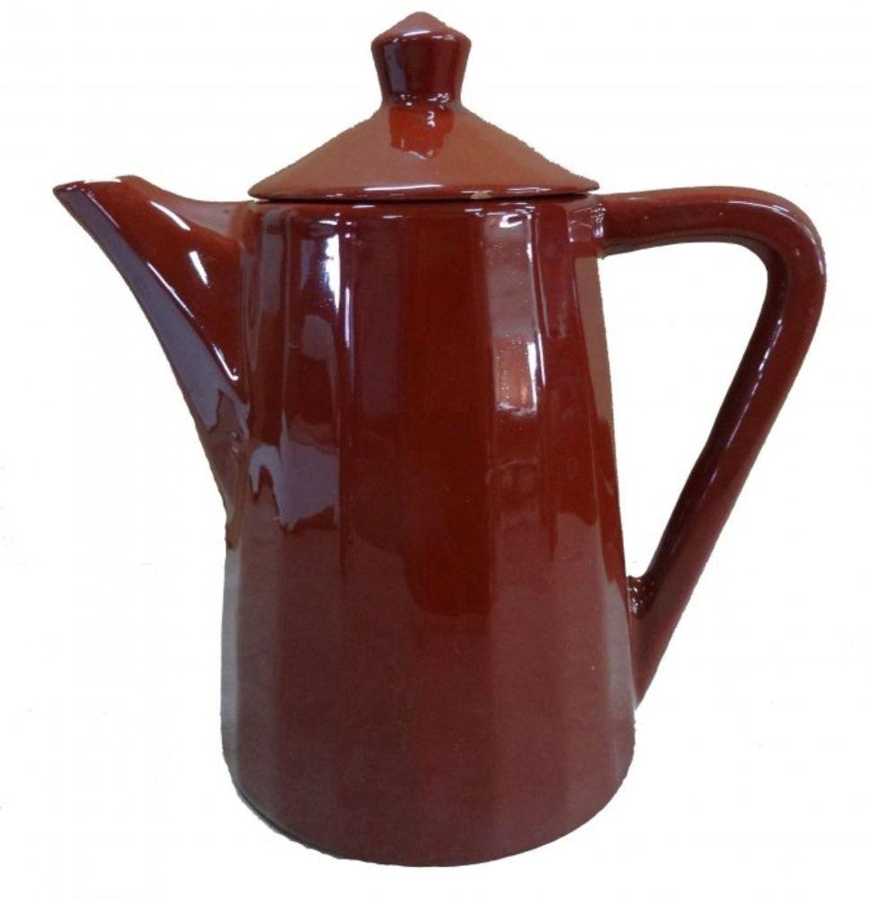 Чайник Борисовская керамика Ностальгия, 800 млОБЧ00000916Чайник Ностальгия ОБЧ00000916. Материал: Керамика. Объем: 0,8