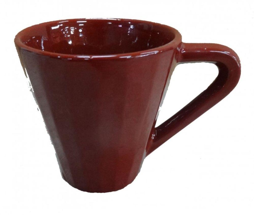 Чашка чайная Борисовская керамика Ностальгия, 250 млОБЧ00000917Чашка Ностальгия №1 ОБЧ00000917. Материал: Керамика. Объем: 0,3