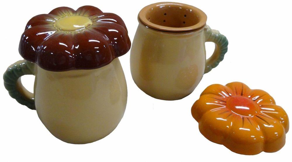 Чашка чайная Борисовская керамика Цветок, 450 млОБЧ14457652Чашка с вкладышем Цветок ОБЧ14457652. Материал: Керамика. Объем: 0,45