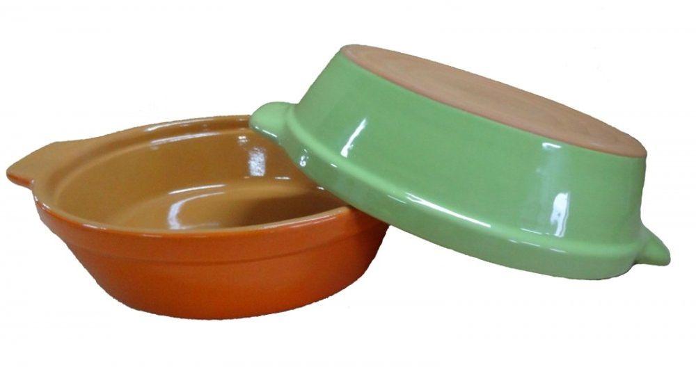 Сковорода Борисовская керамика Радуга, 900 млРАД14456635Сковорода без крышки РАД14456635. Материал: Керамика. Объем: