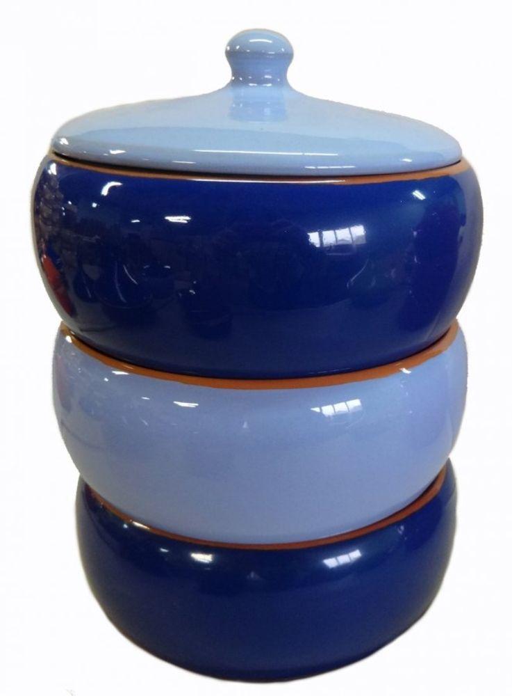 Набор столовой посуды Борисовская керамика Русский, 2,7 лРАД14456972Набор для холодца Русский РАД14456972. Материал: Керамика. Объем: 3