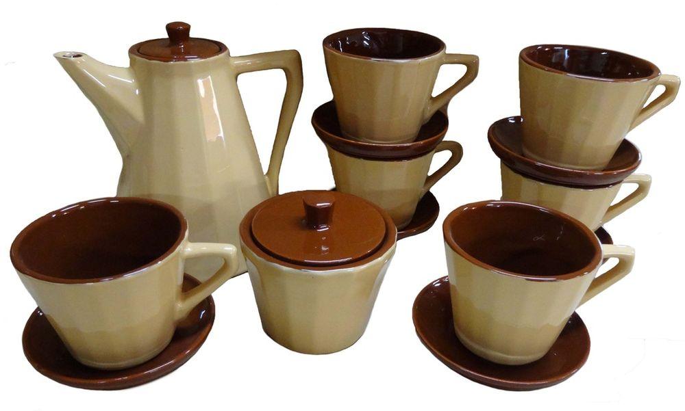 Сервиз кофейный Борисовская керамика Ностальгия. РАД14457985РАД14457985Сервиз кофейный Ностальгия РАД14457985. Материал: Керамика. Объем: 0,2