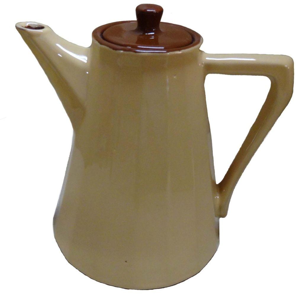 Кофейник Борисовская керамика Ностальгия, 700 млРАД14458005Кофейник Ностальгия РАД14458005. Материал: Керамика. Объем: