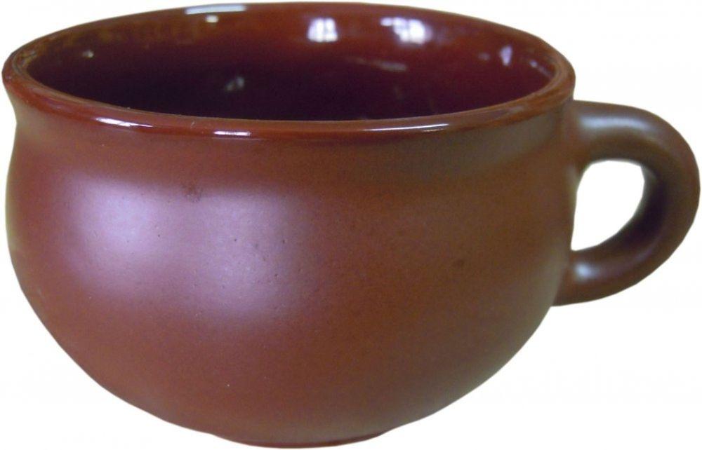 Чашка чайная Борисовская керамика Шелк, 250 мл чашка чайная борисовская керамика пион цвет оранжевый 300 мл