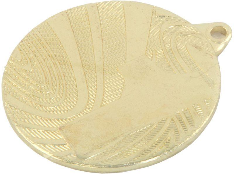 Медаль сувенирная За 1 место, цвет: золотой, диаметр 4 см. MMC6040/ G