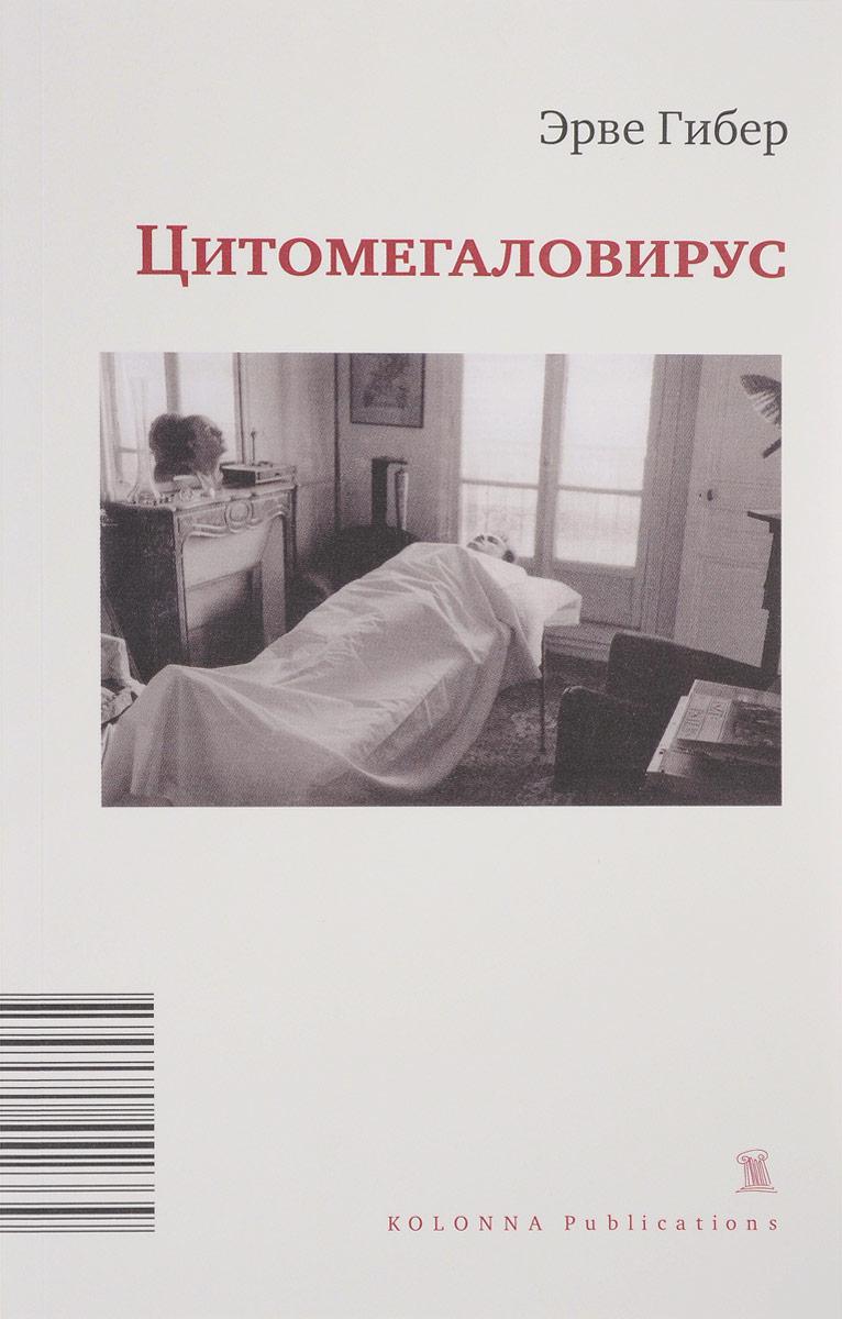 Эрве Гибер Цитомегаловирус. Больничный дневник эрве гибер порок