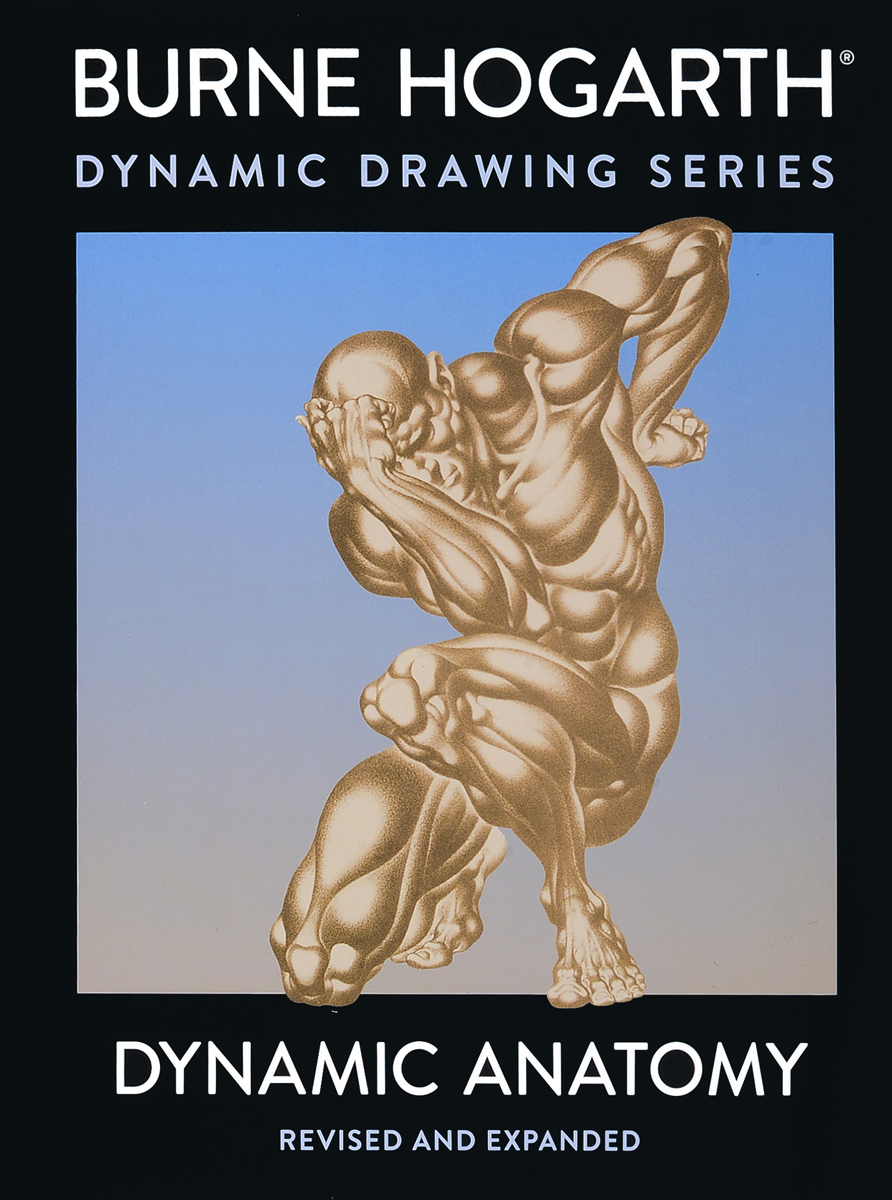 Dynamic Anatomy: Revised and Expanded anatomy of a disappearance
