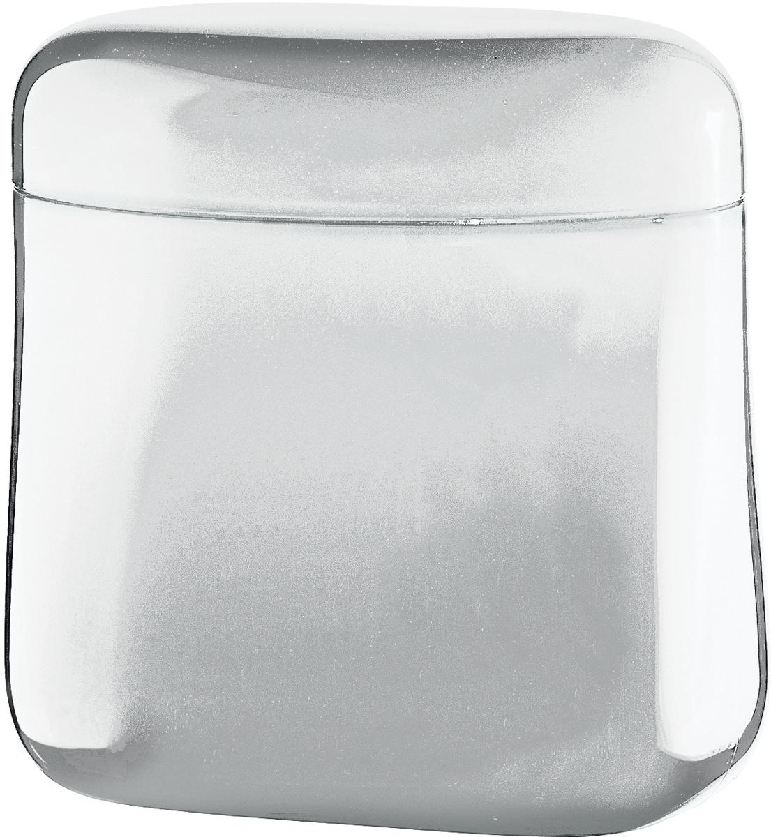 Банка для кофе Guzzini Gocce, цвет: прозрачный, 700 мл27300000Банка Guzzini Gocce создана специально для длительного хранения кофе. Она изготовлена из органического стекла со светонепроницаемым покрытием для защиты от преждевременного разрушения. Крышка банки плотно закрывается, что позволит надолго сохранить вкус и аромат кофе. Благодаря своей компактности, емкость не займет много места в шкафу и идеально поместится в дверце холодильника. При желании ее можно использовать для хранения не только кофе, но и других сыпучих продуктов.Пригодна для мытья в посудомоечной машине.