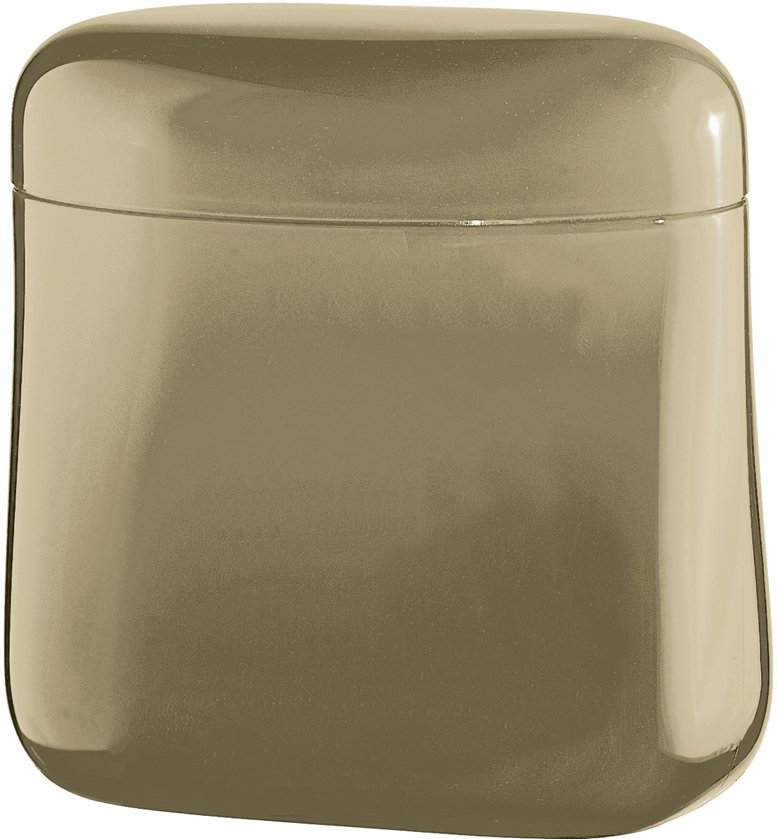 Банка для кофе Guzzini Gocce, цвет: песочный, 700 мл27300039Банка Gocce создана специально для длительного хранения кофе. Она изготовлена из органического стекла со светонепроницаемым покрытием для защиты от преждевременного разрушения. Крышка банки плотно закрывается, что позволит надолго сохранить вкус и аромат кофе. Благодаря своей компактности, ёмкость не займет много места в шкафу и идеально поместится в дверце холодильника. При желании её можно использовать для хранения не только кофе, но и других сыпучих продуктов.Объем 700 мл. Пригодна для мытья в посудомоечной машине.