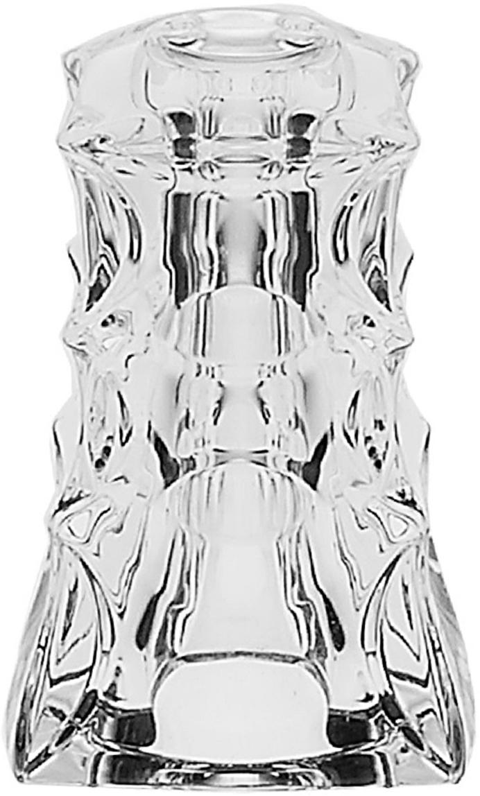 Солонка Crystal Bohemia X-Lady990/78428/0/39750/070-109Солонка Crystal Bohemia X-Lady выполнена из настоящего чешского хрусталя с содержанием оксида свинца 24%, что придает изделиям поразительную прозрачность и чистоту, невероятный блеск, присущий только ювелирным изделиям , особое, ни с чем не сравнимое светопреломление и игру всеми красками спектра как при естественном, так и при искусственном освещении. Продукция из хрусталя соответствует всем европейским и российским стандартам качества и безопасности. Традиции чешских мастеров передаются из поколения в поколение. А высокая художественная ценность изделий признана искушенными ценителями во всем мире.