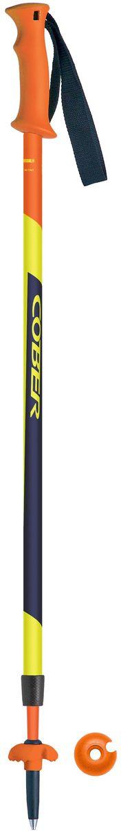 Палки треккинговые Cober  Anapurna , 79-140 см - Палки для трекинга