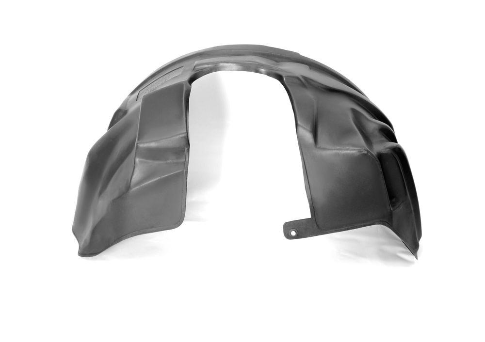 Подкрылок Rival, для Mitsubishi Outlander, 2012-2015, 2015 -> (передний левый)44002005Подкрылки Rival надежно защищают кузовные элементы от негативного воздействия пескоструйного эффекта, препятствуют коррозии и способствуют дополнительной шумоизоляции. Полностью повторяет контур колесной арки вашего автомобиля.- Подкрылок изготовлен из ударопрочного материала, защищенного от истирания. - Оригинальность конструкции подчеркивает элегантность автомобиля, бережно защищает нанесенное на днище кузова антикоррозийное покрытие и позволяет осуществить крепление подкрылков внутри колесной арки практически без дополнительного крепежа и сверления, не нарушая при этом лакокрасочного покрытия, что предотвращает возникновение новых очагов коррозии.- Низкая теплопроводность защищает арки от налипания снега в зимний период.- Высококачественное сырье сохраняет физические свойства при температуре от - 45°С до + 45°С. - В зимний период эксплуатации использование пластиковых подкрылков позволяет лучше защитить колесные ниши от налипания снега и образования наледи.- В комплекте инструкция по установке.Уважаемые клиенты!Обращаем ваше внимание, что подкрылок имеет форму, соответствующую модели данного автомобиля. Фото служит для визуального восприятия товара.
