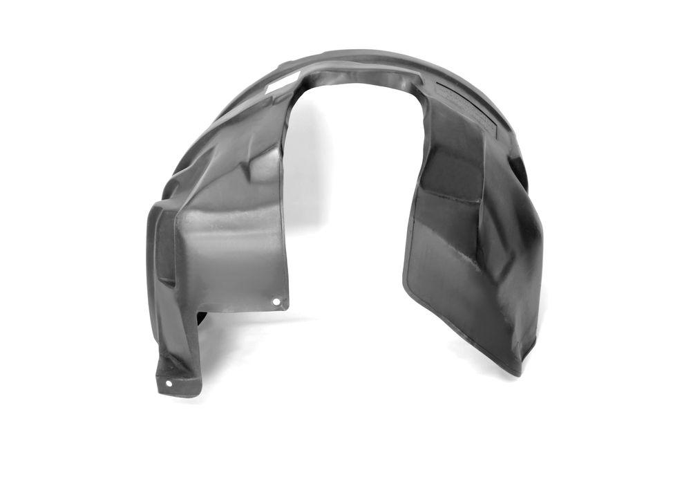 Подкрылок Rival, для Mitsubishi Outlander, 2012-2015, 2015 -> (передний правый)44002006Подкрылки Rival надежно защищают кузовные элементы от негативного воздействия пескоструйного эффекта, препятствуют коррозии и способствуют дополнительной шумоизоляции. Полностью повторяет контур колесной арки вашего автомобиля.- Подкрылок изготовлен из ударопрочного материала, защищенного от истирания.- Оригинальность конструкции подчеркивает элегантность автомобиля, бережно защищает нанесенное на днище кузова антикоррозийное покрытие и позволяет осуществить крепление подкрылков внутри колесной арки практически без дополнительного крепежа и сверления, не нарушая при этом лакокрасочного покрытия, что предотвращает возникновение новых очагов коррозии.- Низкая теплопроводность защищает арки от налипания снега в зимний период.- Высококачественное сырье сохраняет физические свойства при температуре от - 45°Сдо + 45°С. - В зимний период эксплуатации использование пластиковых подкрылков позволяет лучше защитить колесные ниши от налипания снега и образования наледи.- В комплекте инструкция по установке.Уважаемые клиенты!Обращаем ваше внимание, что подкрылок имеет форму, соответствующую модели данного автомобиля. Фото служит для визуального восприятия товара.