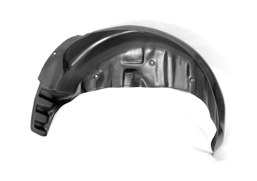 Подкрылок Rival, для Mitsubishi Outlander, 2012-2015, 2015 -> (задний правый)44002008Подкрылки надежно защищают кузовные элементы от негативного воздействия пескоструйного эффекта, препятствуют коррозии и способствуют дополнительной шумоизоляции. Полностью повторяет контур колесной арки вашего автомобиля.- Изготовлены из ударопрочного материала, защищенного от истирания.- Оригинальность конструкции подчеркивает элегантность автомобиля, бережно защищает нанесенное на днище кузова антикоррозийное покрытие и позволяет осуществить крепление подкрылков внутри колесной арки практически без дополнительного крепежа и сверления, не нарушая при этом лакокрасочного покрытия, что предотвращает возникновение новых очагов коррозии.- Низкая теплопроводность защищает арки от налипания снега в зимний период.- Высококачественное сырье сохраняет физические свойства при температуре от - 45 до + 45 градусов по Цельсию.- В зимний период эксплуатации использование пластиковых подкрылков позволяет лучше защитить колесные ниши от налипания снега и образования наледи.- В комплекте инструкция по установке.Уважаемые клиенты!Обращаем ваше внимание, что подкрылок имеет форму, соответствующую модели данного автомобиля. Фото служит для визуального восприятия товара.