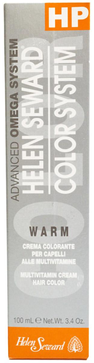 Helen Seward HP Color Коричневые оттенки Светлый медный коричневый, 100 млC54Перманентная крем-краска — инновационная трехвалентная формула с мультивитаминами В5 и С для стойкого окрашивания, обеспечивает покрытие седины, блеск и мягкость волос.
