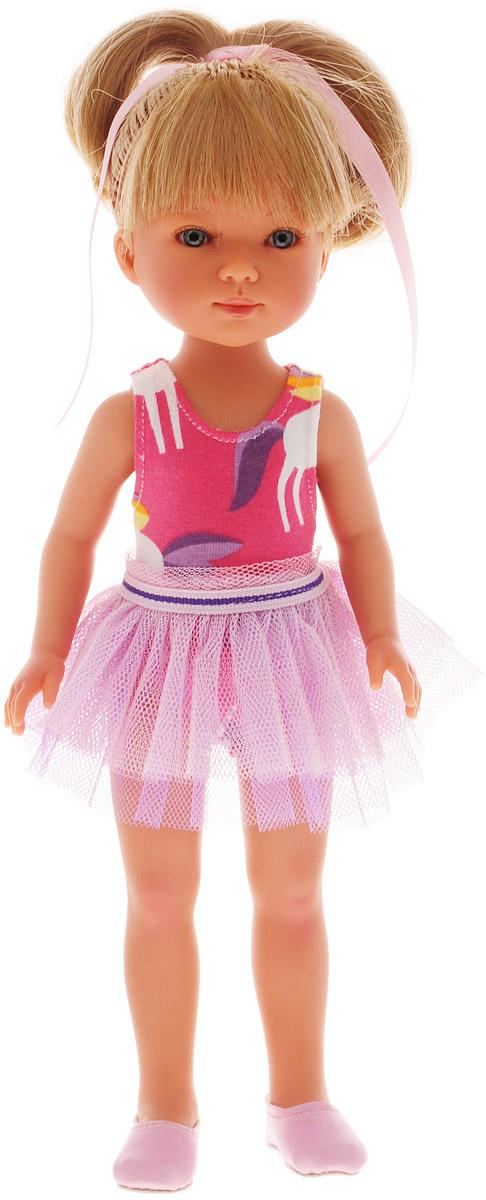 Vestida de Azul Кукла Карлотта балерина блондинка vestida de azul кукла карлотта балерина блондинка