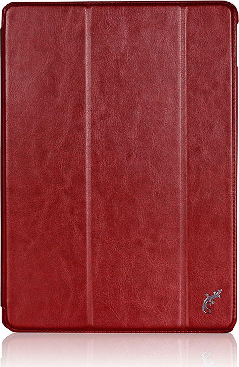 G-Case Slim Premium чехол для iPad Pro 10.5, RedGG-811