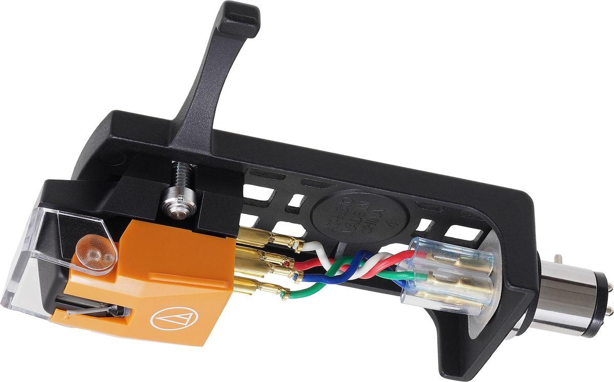 Audio-Technica VM530EN/H головка звукоснимателя - Hi-Fi компоненты