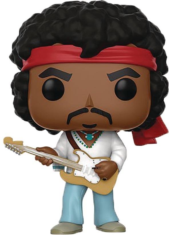 Funko POP! Vinyl Фигурка Rocks: Jimi Hendrix Woodstock jimi hendrix live at woodstock 2 dvd