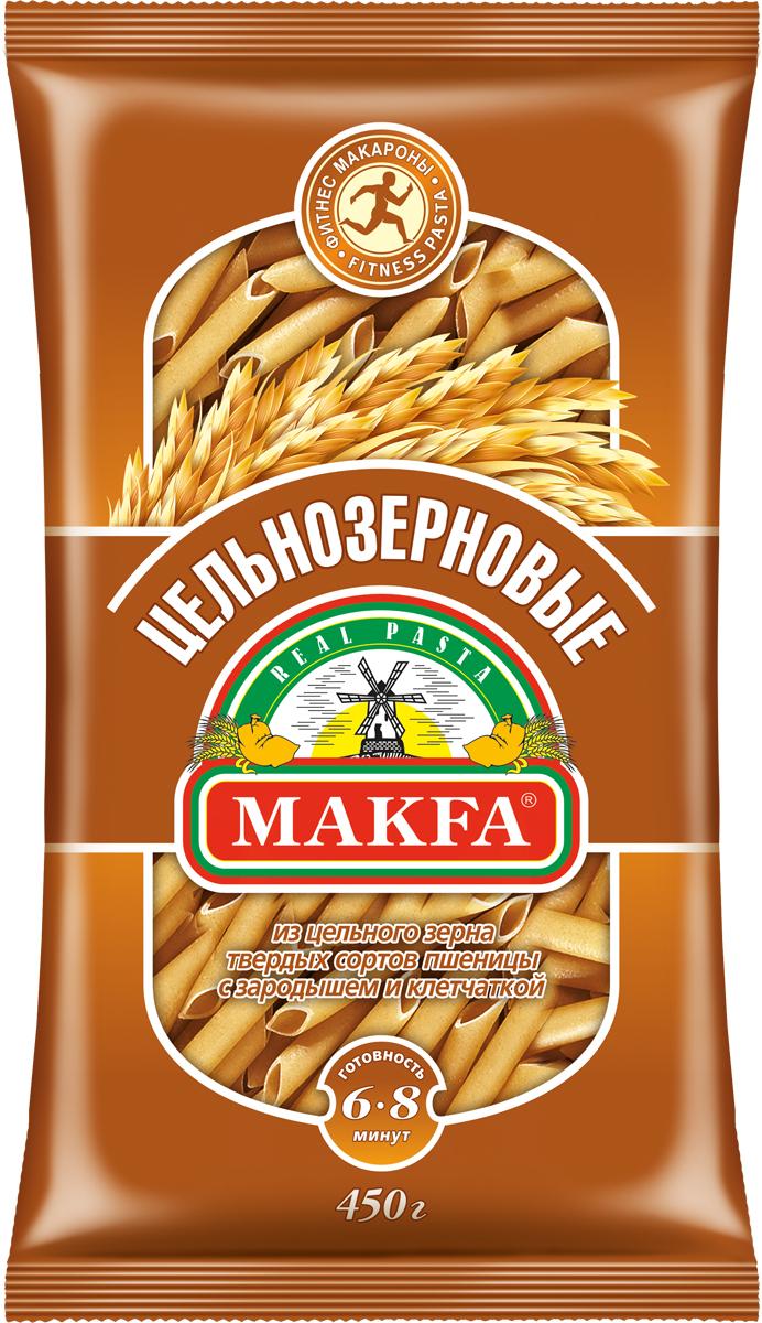 Makfa перья любительские цельнозерновые, 450 г националь булгур 450 г