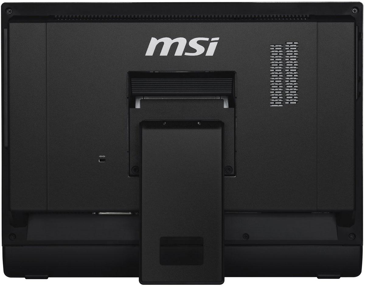 MSI Pro 16T 7M-009RU, Blackмоноблок MSI