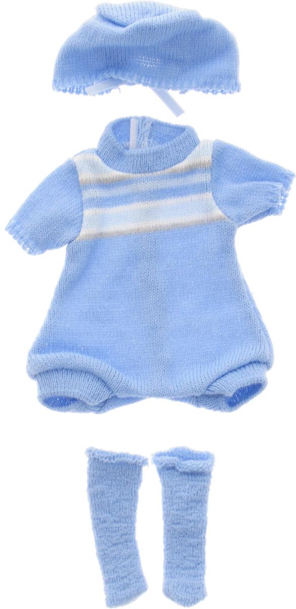 Vestida de Azul Комплект одежды для пупса Мико куклы и одежда для кукол vestida de azul оливия в розовом костюме 30 см
