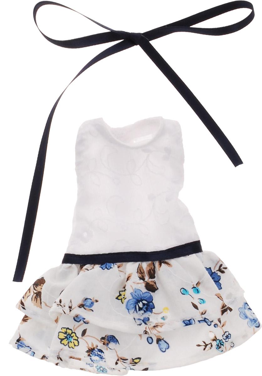 Vestida de Azul Комплект одежды для куклы Карлотты Лето Casual куклы и одежда для кукол vestida de azul оливия в розовом костюме 30 см
