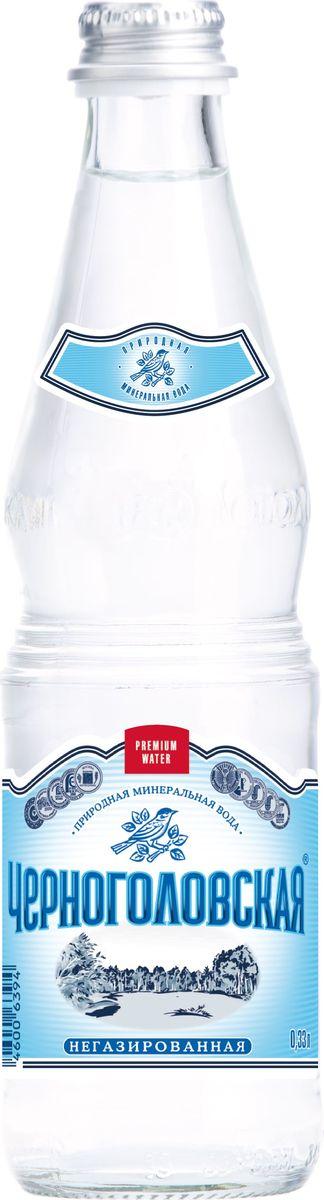 Черноголовская минеральная питьевая столовая негазированная вода, 0,33 л черноголовская вкусная артезианская минеральная вода газированная 6 шт по 1 5 л