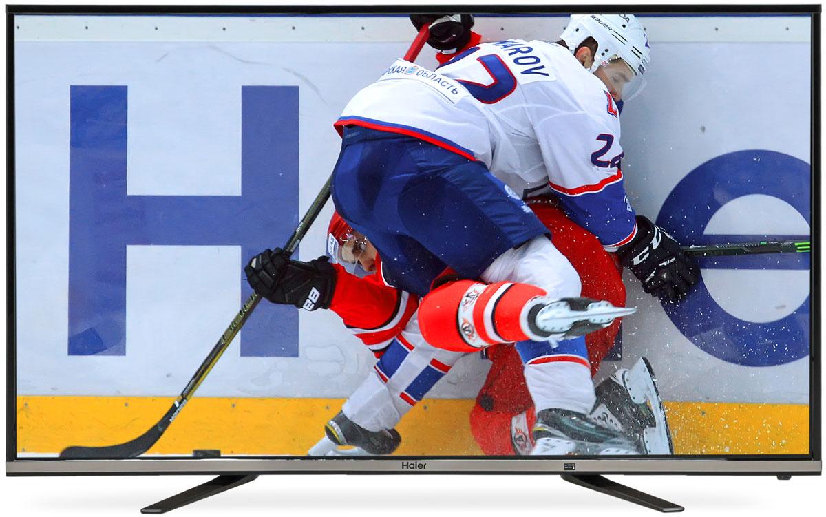 Haier LE42K5500TF телевизор - Телевизоры