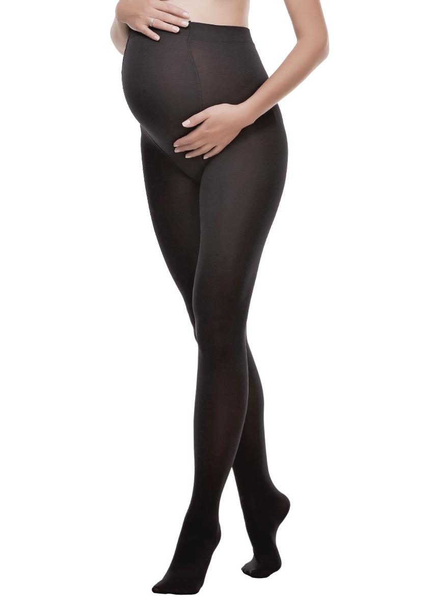 Колготки для беременных Мамин Дом 250, цвет: черный. 611. Размер 4 колготки для беременных мамин дом мамин дом ma168fwxcm29
