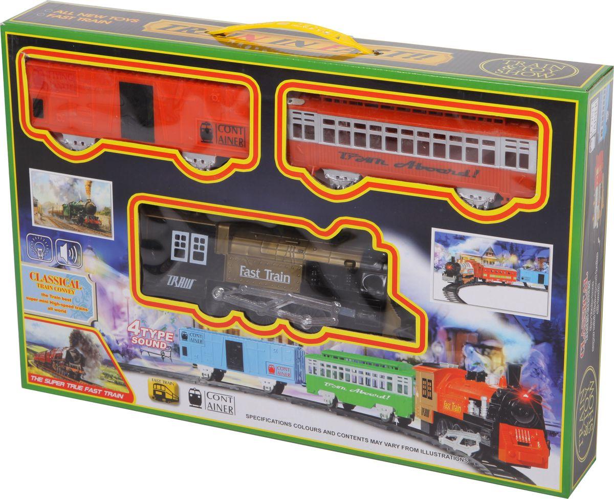 Yako Железная дорога Классический поезд Y1699021 - Железные дороги