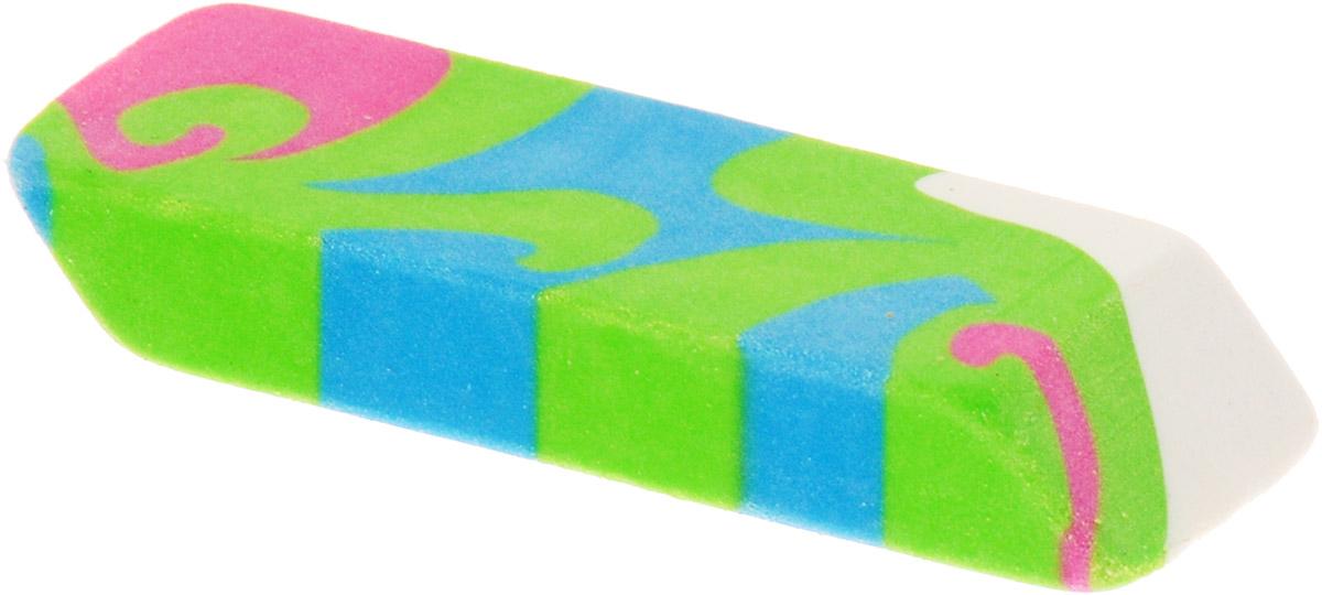Brunnen Ластик Multicolor цвет зеленый синий29991 BLN_зеленый,синийЛастик Brunnen Multicolor станет незаменимым аксессуаром на рабочем столе не только школьника или студента, но и офисного работника. Такой ластик поднимет настроение и станет оригинальным сувениром.