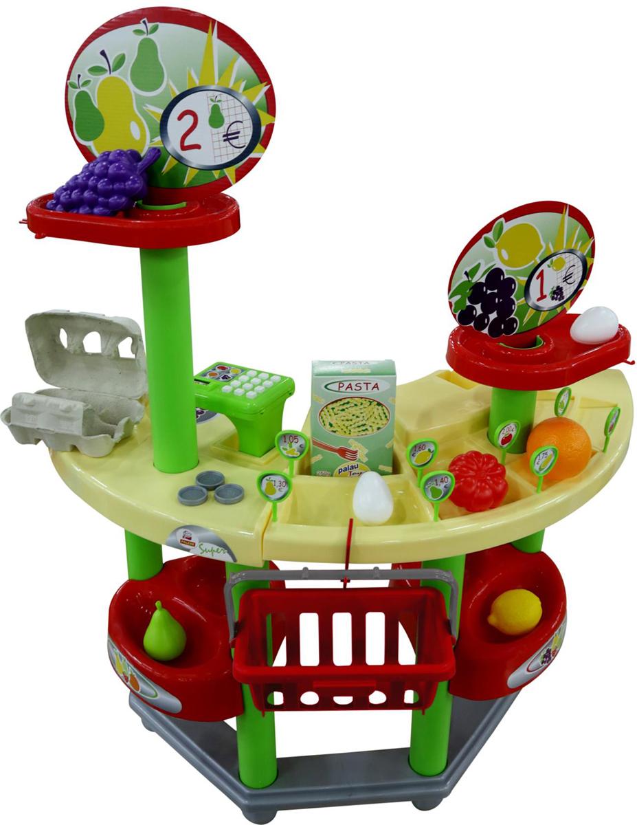 Полесье Игровой набор Supermarket №1 полесье игровой набор gran burguer 1