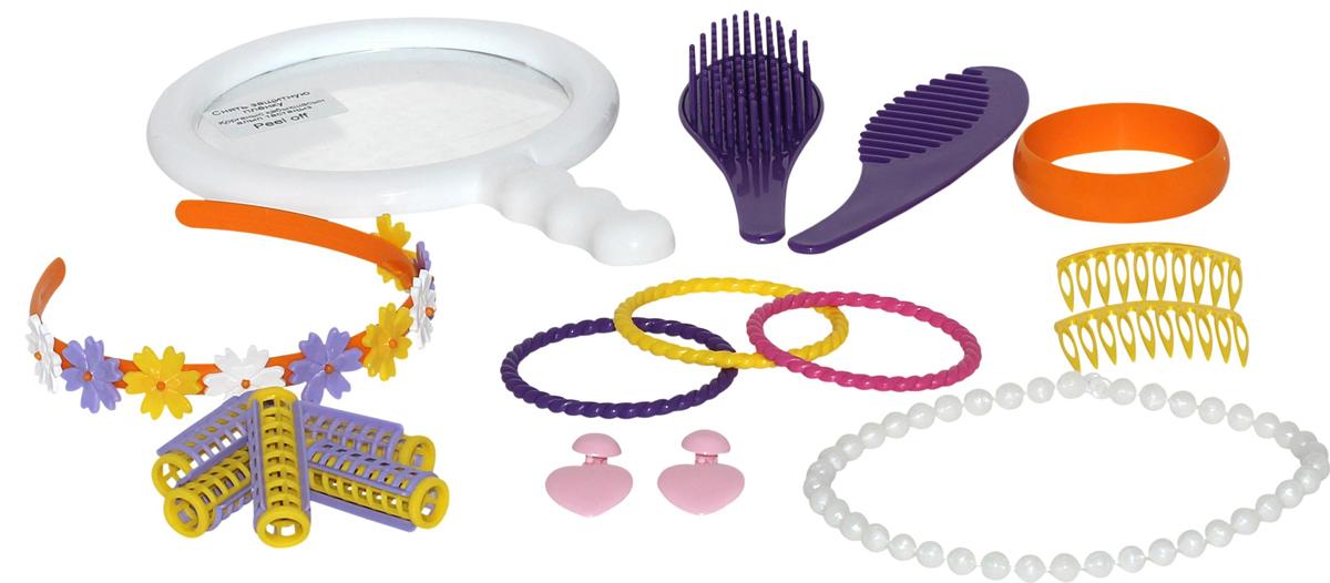 Полесье Игрушечный набор Маленькая принцесса №5 игра полесье утюжок 43467