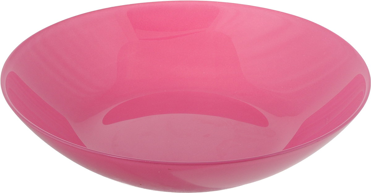 Тарелка глубокая LuminarcArty, диаметр 20 см тарелка глубокая luminarc cotton flower диаметр 21 см