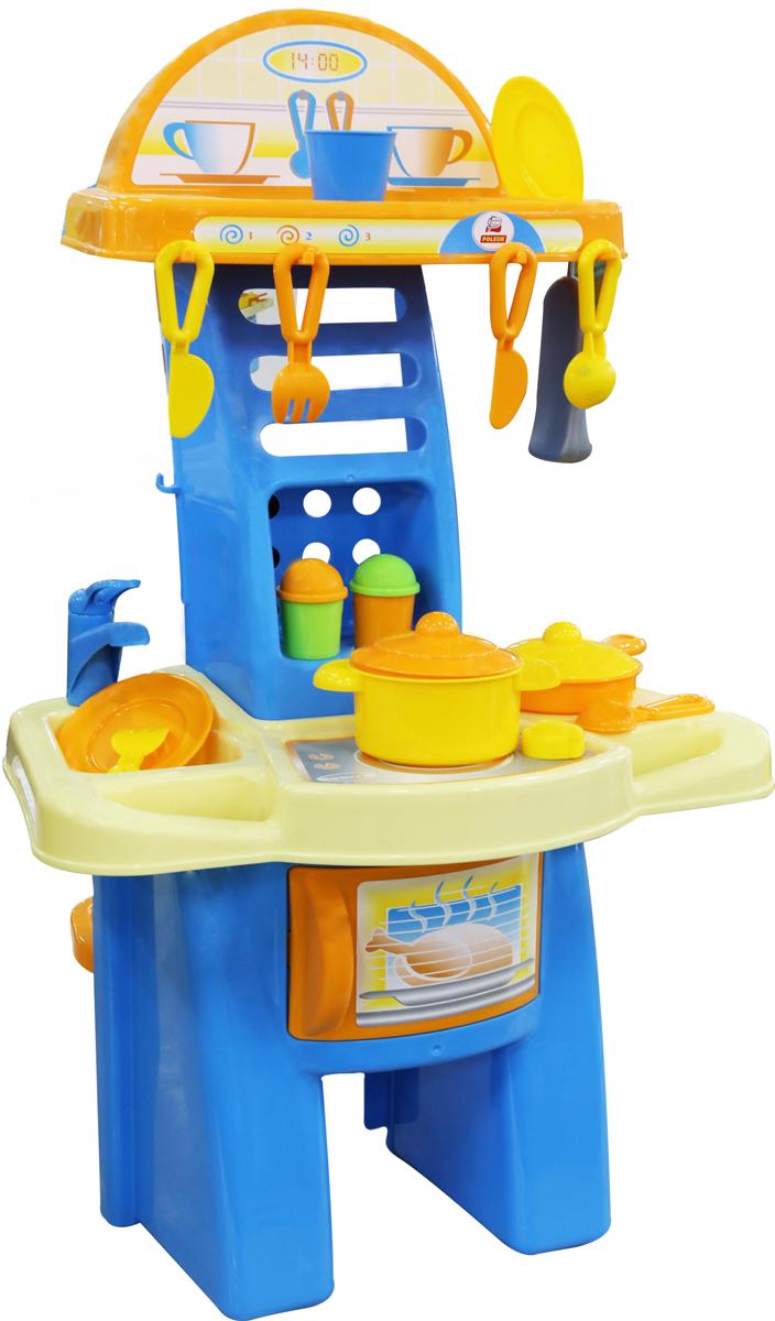 Полесье Игровой набор Кухня Мария №1 полесье набор для песочницы 406