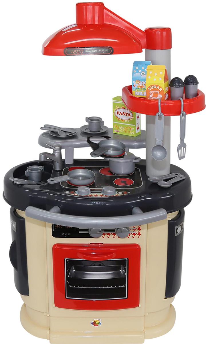 Полесье Игровой набор Кухня Marta 56306 играя в любовь