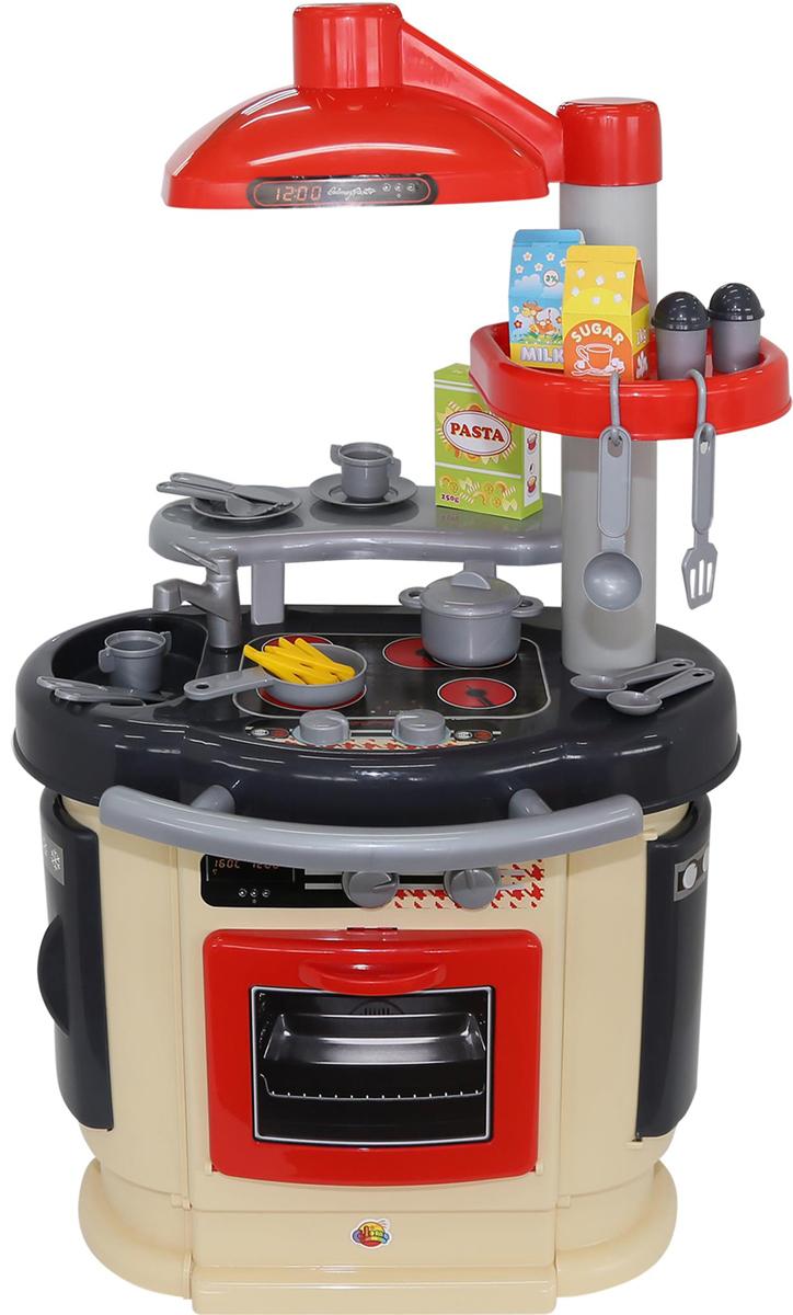 Полесье Игровой набор Кухня Marta 52346 полесье набор для песочницы 406